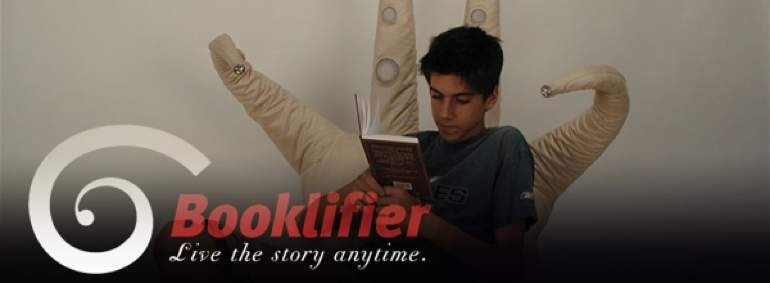 Booklifier Product