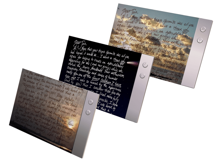 Postcard Backgrounds
