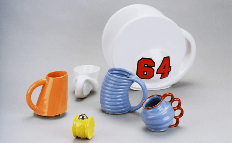 Playful Tableware